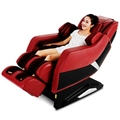 Human Touch L Shape Recliner Massage Chair Air Pump 4