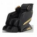 RT6910 Top End Electric Shiatsu Massage Chair