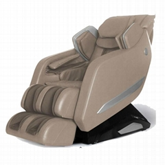 Intelligent Zero Gravity Pedicure Massage Chair