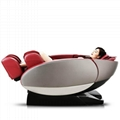 Human Touch Zero Gravity Pedicure Foot Spa Massage Chair