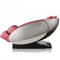 Human Touch Zero Gravity Pedicure Foot Spa Massage Chair