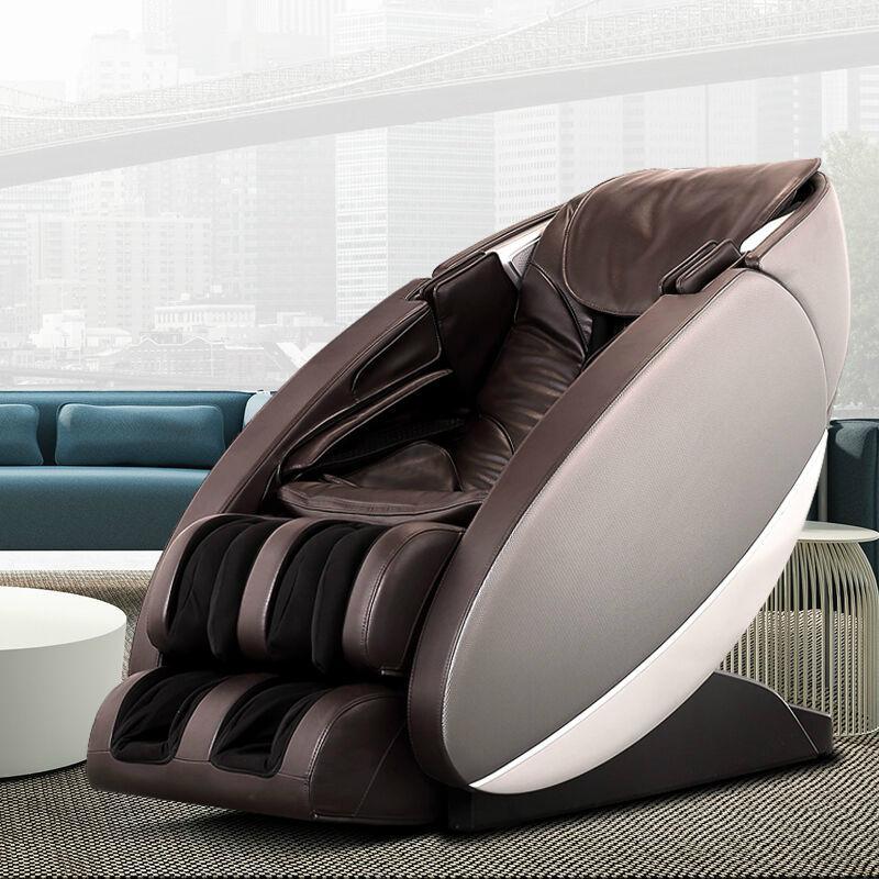 Human Touch Zero Gravity Pedicure Foot Spa Massage Chair 1 ... & Human Touch Zero Gravity Pedicure Foot Spa Massage Chair - RT7710 ...