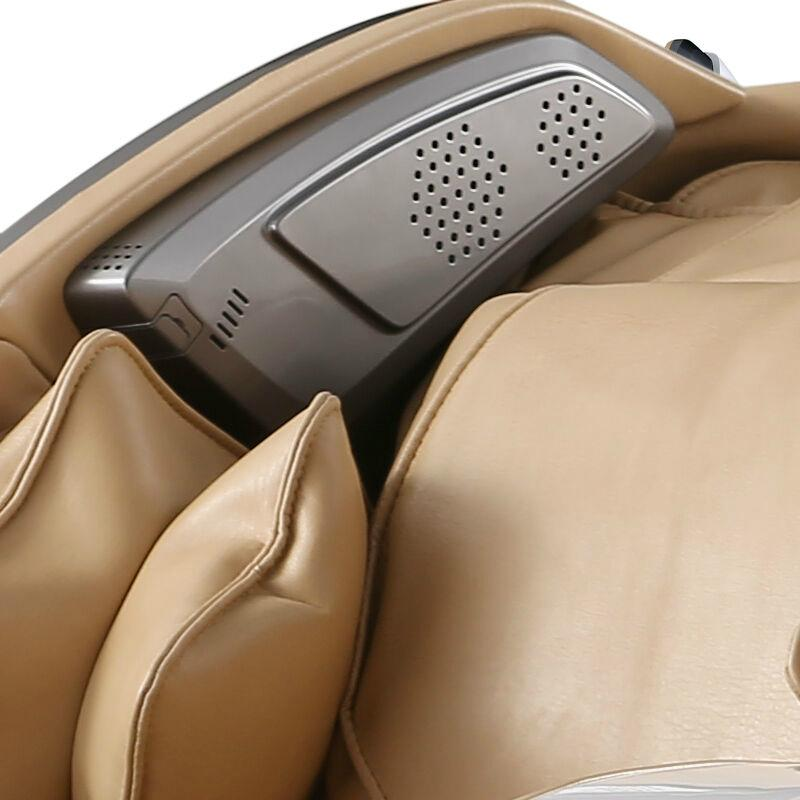 New Item 3D Full Body Airbag Massage Chair  7