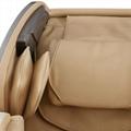 New Item 3D Full Body Airbag Massage Chair