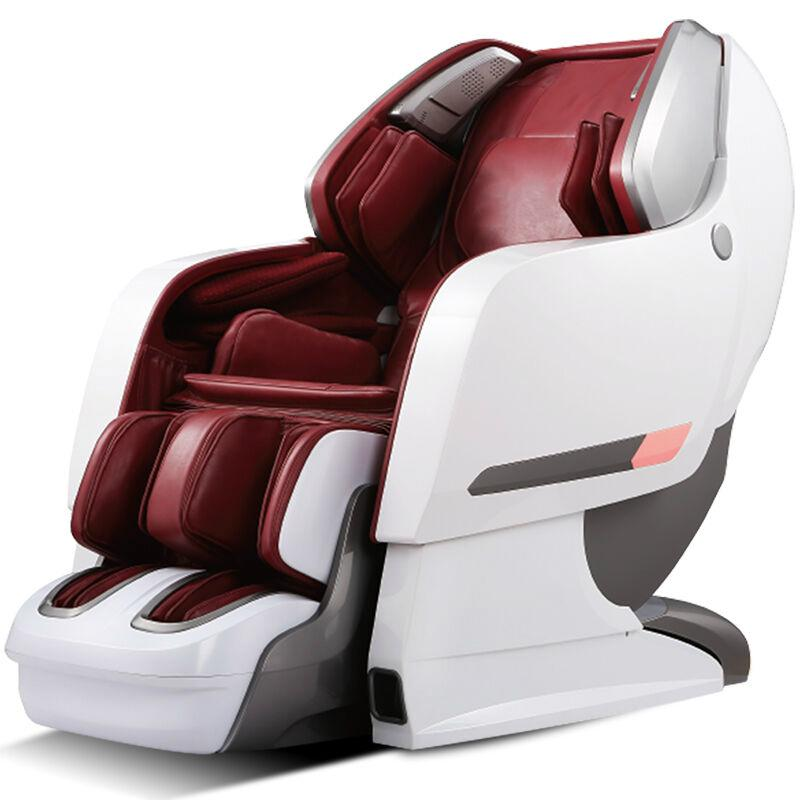 New Item 3D Full Body Airbag Massage Chair  2