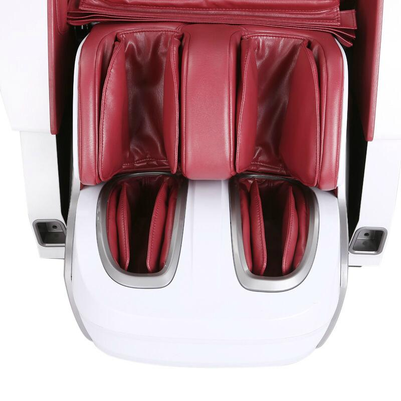 New Item 3D Full Body Airbag Massage Chair  10