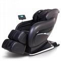 Luxury SL Track Kneading Ball Massage Chair Price