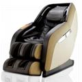 Infinity Zero Gravity L-track 3D Zero Gravity Massage Chair  2