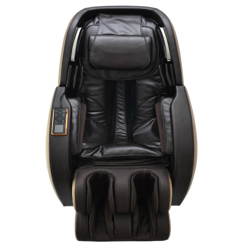Infinity Zero Gravity L-track 3D Zero Gravity Massage Chair  7