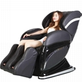 China Medical Full Body Care Massage Chair With Shiatsu RT8100