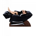 Relaxing Zero Gravity Foot Reclining Massage Sofa Chairs For Sale
