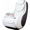High Quality Back Scratcher Air Pressure Leg Massage Chair