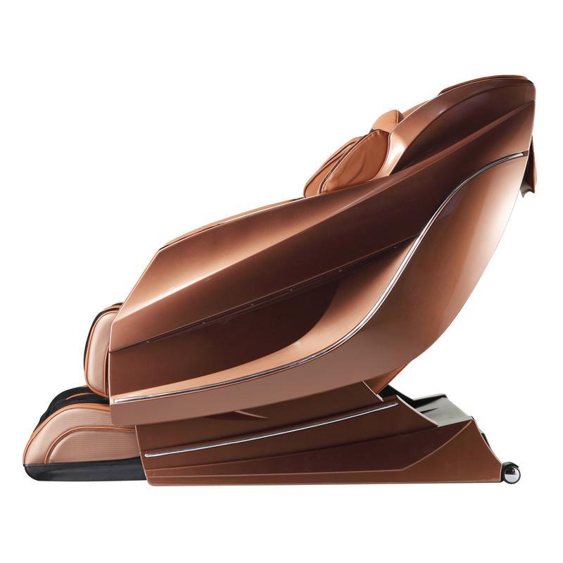 New Modern Design 3D Full Body Shaitsu Massage Chair 7