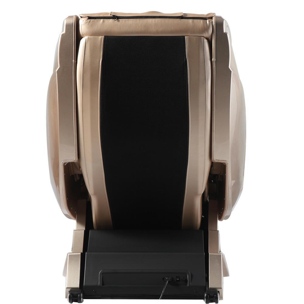 New Modern Design 3D Full Body Shaitsu Massage Chair 9