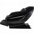 New Modern Design 3D Full Body Shaitsu Massage Chair 14