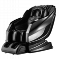 New Modern Design 3D Full Body Shaitsu Massage Chair