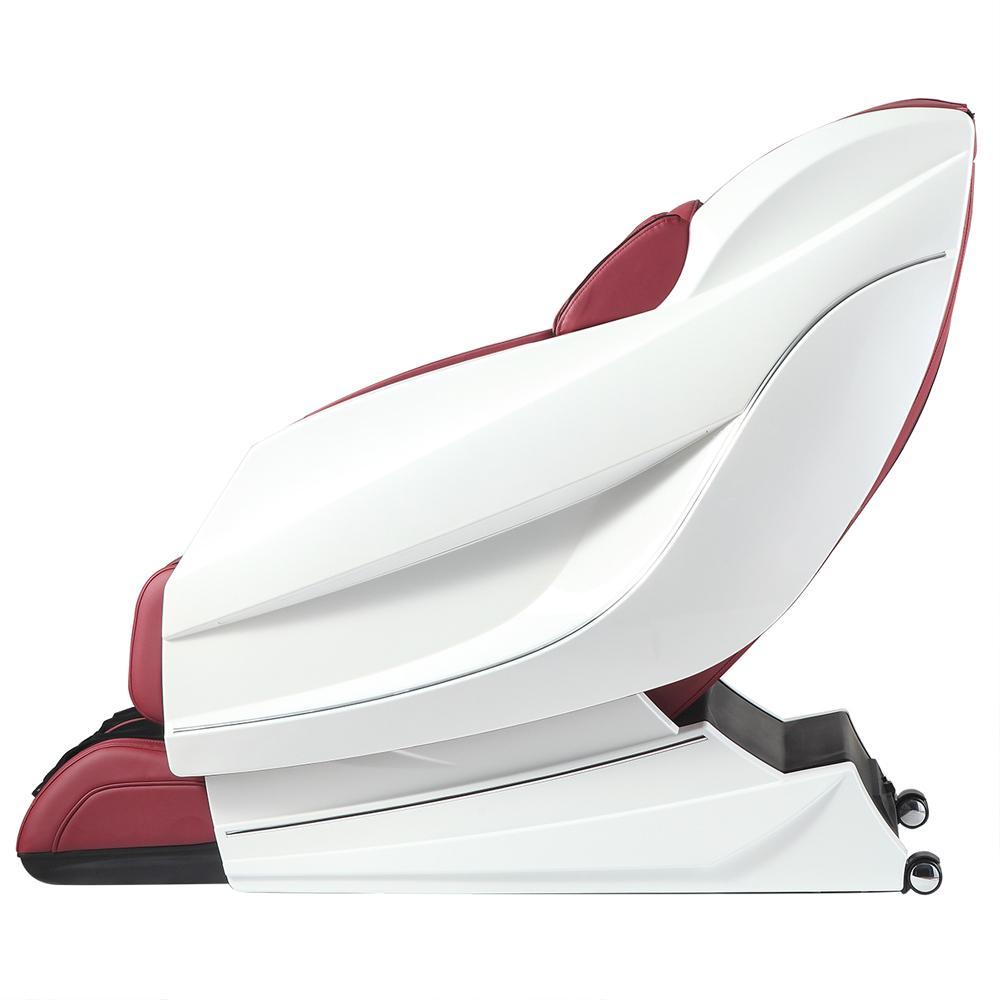 New Modern Design 3D Full Body Shaitsu Massage Chair 15