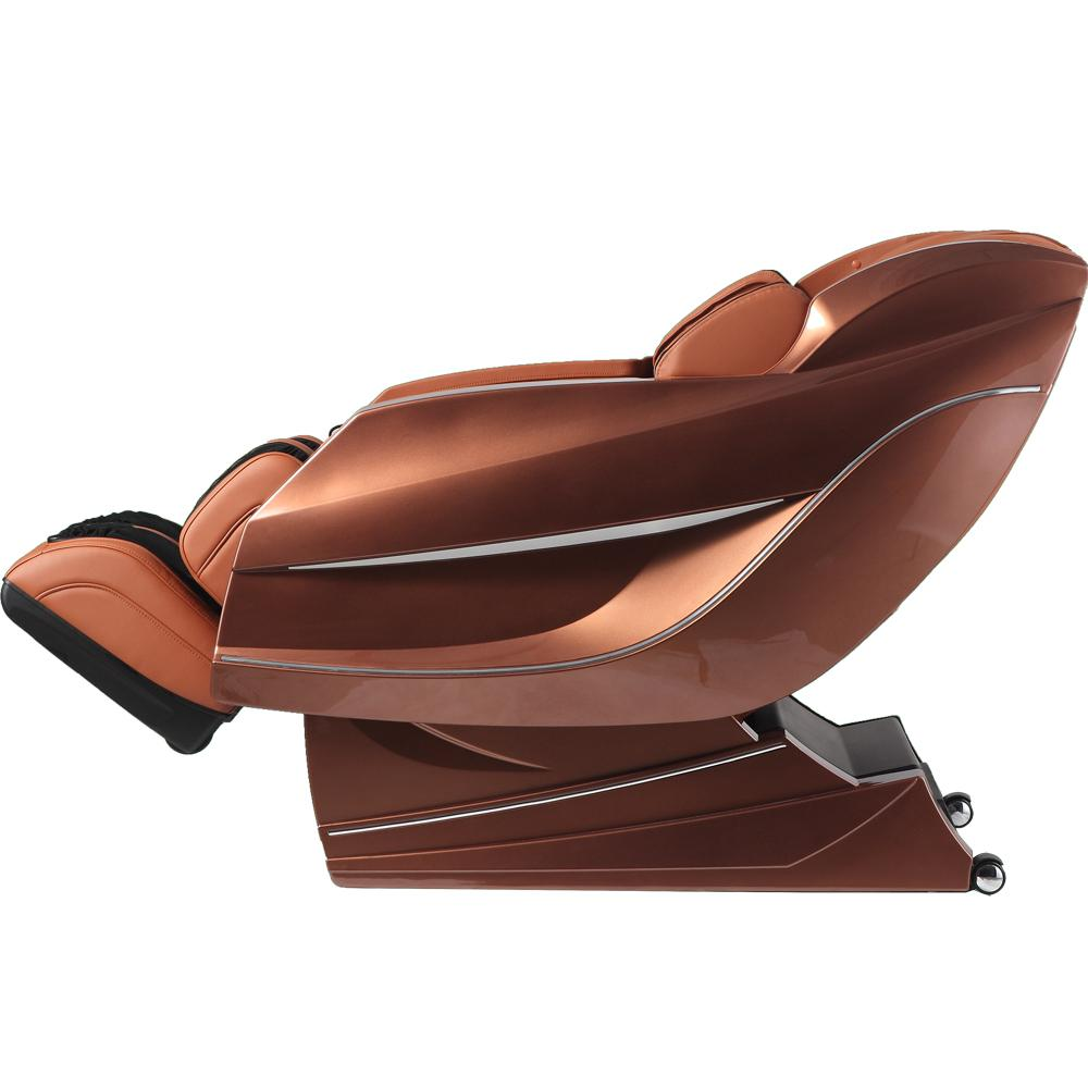 Morningstar Latest 3D Healthcare Back Massage Chair RT-A10 11