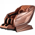 Morningstar Latest 3D Healthcare Back Massage Chair RT-A10 4