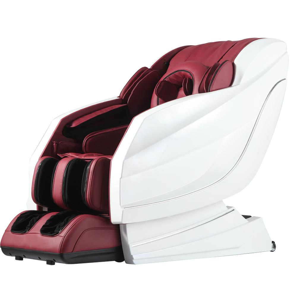 Morningstar Latest 3D Healthcare Back Massage Chair RT-A10 3