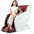 Morningstar Latest 3D Healthcare Back Massage Chair RT-A10 2