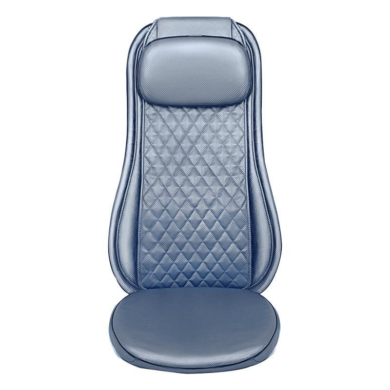 Luxury Full Body Shiatsu Comfortable Massage Cushion