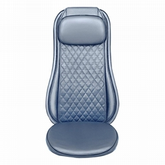 Luxury Full Body Shiatsu Comfortable Massage Cushion
