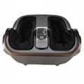 Warmer Air Compression Foot Roller Massager RT-1869 8