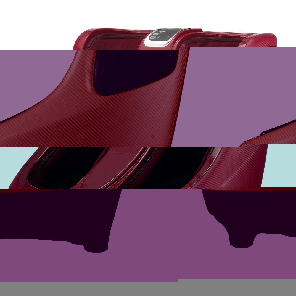 Warmer Air Compression Foot Roller Massager RT-1869 6