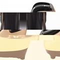 Warmer Air Compression Foot Roller Massager RT-1869 7