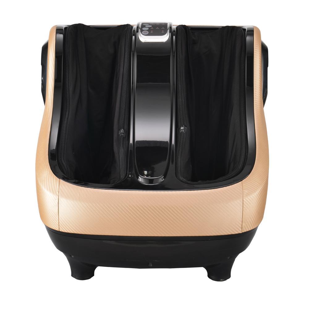 Warmer Air Compression Foot Roller Massager RT-1869 2