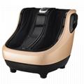 Warmer Air Compression Foot Roller Massager RT-1869 3