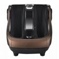 Warmer Air Compression Foot Roller Massager RT-1869 5