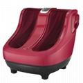 Warmer Air Compression Foot Roller Massager RT-1869 13