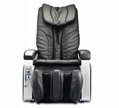 RT-M05 Money operated massage chair With Credit Card System 4