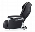RT-M05 Money operated massage chair With Credit Card System 5