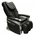 RT-M05 Money operated massage chair With Credit Card System 6