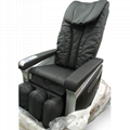 RT-M05 Money operated massage chair With Credit Card System