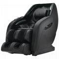 Infinity Zero Gravity L-track 3D Zero Gravity Massage Chair  4