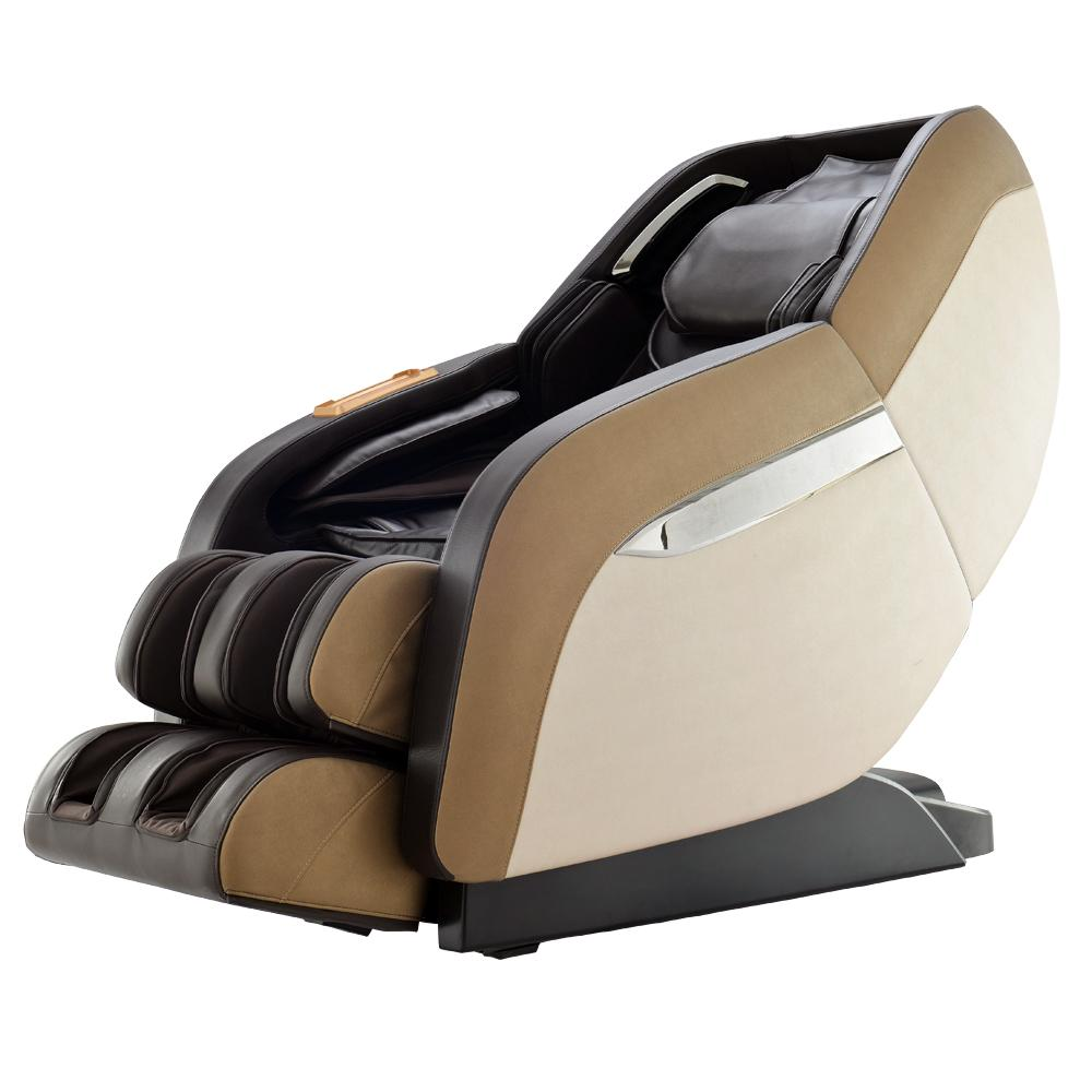 Super Deluxe Full Body Relaxing Massage Chair 3D For Commercial Use  4