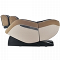Super Deluxe Full Body Relaxing Massage Chair 3D For Commercial Use  5