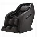 Super Deluxe Full Body Massage Chair 3D
