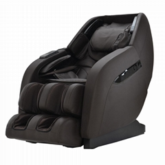Super Deluxe Full Body Relaxing Massage Chair 3D For Commercial Use  (Hot Product - 1*)