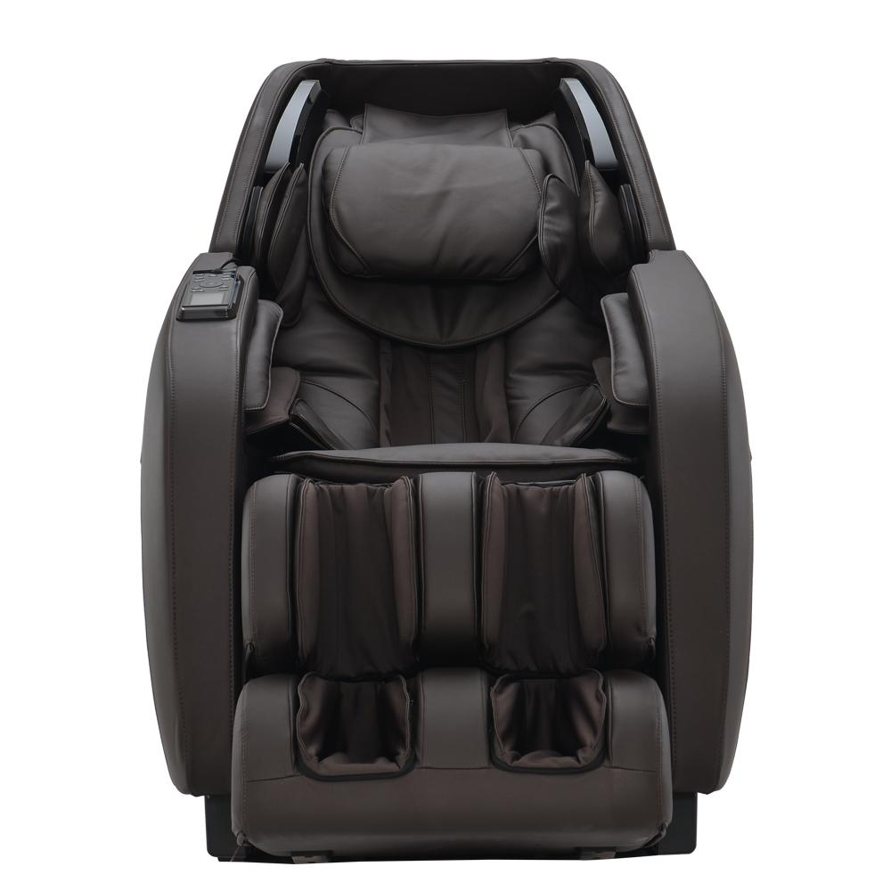 Super Deluxe Full Body Relaxing Massage Chair 3D For Commercial Use  7