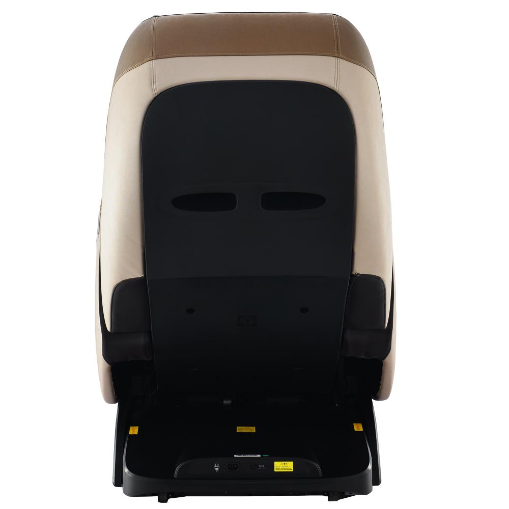 Super Deluxe Full Body Relaxing Massage Chair 3D For Commercial Use  9
