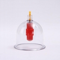 Suction chinese cupping  JK-011