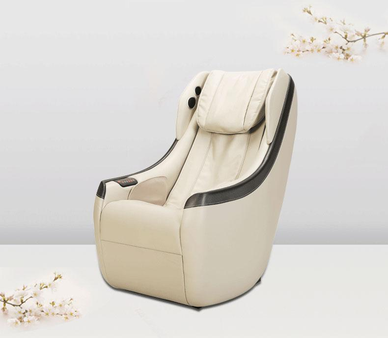 Prevailing Medical L Shape Kneading Ball Massage Chair on Sale 8