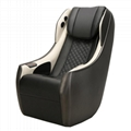Prevailing Medical L Shape Kneading Ball Massage Chair on Sale 2