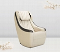 Prevailing Medical L Shape Kneading Ball Massage Chair on Sale 9