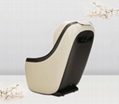 Prevailing Medical L Shape Kneading Ball Massage Chair on Sale 10
